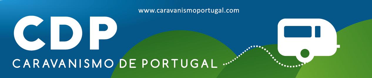 CDP - Caravanismo de Portugal