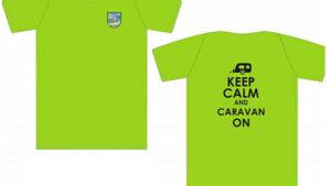 CDP T-Shirt 2020